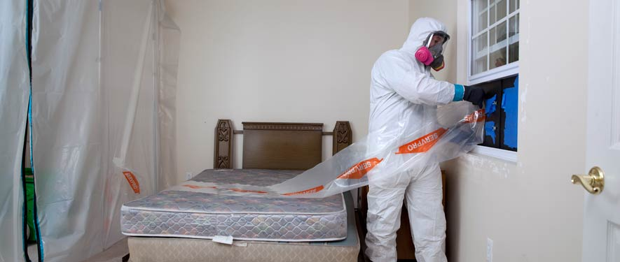 Roanoke Rapids, NC biohazard cleaning