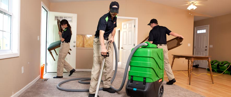 Roanoke Rapids, NC cleaning services