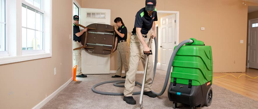 Roanoke Rapids, NC residential restoration cleaning